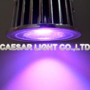 RGB LED Spot Light MR16