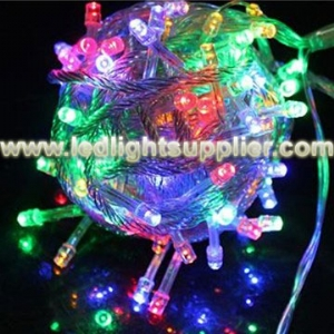 RGBY LED String Light