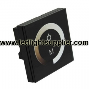 Ring Touch Pad Dimmer