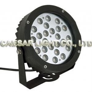 Round 24 LED Wall Washer Light