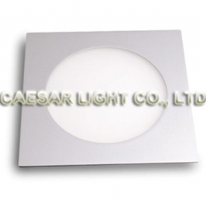 Square 10W LED Ceiling Light