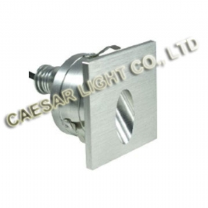 Square LED Wall Light 701B