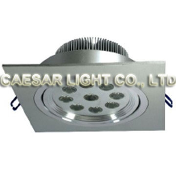 Square Recessed LED Down light 301