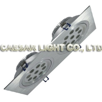 Square Recessed LED Down light 902
