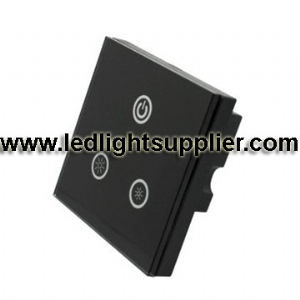 Touch Pad 3 Key Dimmer