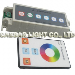 Touch Remote LED Controller TR1
