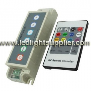 Touch Remote LED Controller TRF620