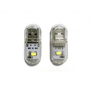 1x2 LED USB Mini Light