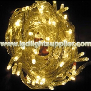 Warm White LED String Light