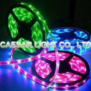 Waterproof 150pcs RGB LED Strip
