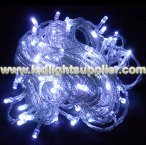 White LED String Light