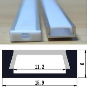 Aluminum Profile 1102