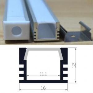 Aluminum Profile 1103