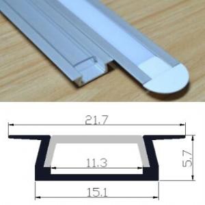 Aluminum Profile 1104