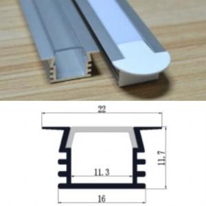 Aluminum Profile 1105