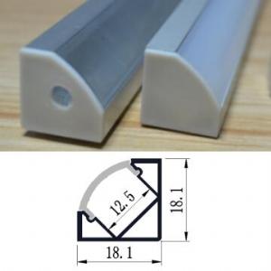 Aluminum Profile 1203